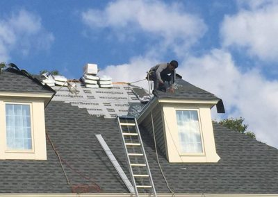roof repair services roofing company