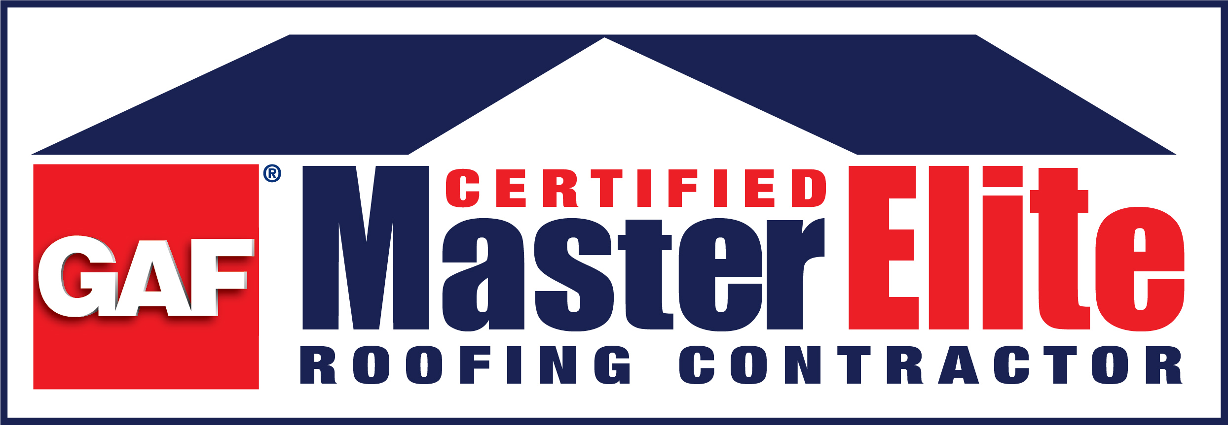 roofing company certified by GAF